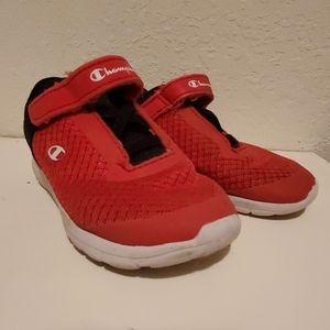Champion boy's shoe